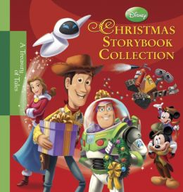 DisneyChristmasStorybook