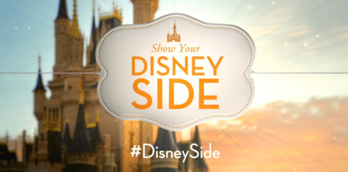 ShowYourDisneySide